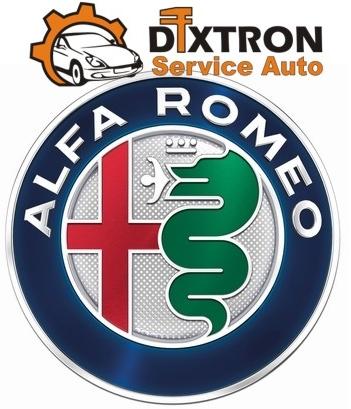 Автосервис, ремонт Alfa Romeo в Кишинёве