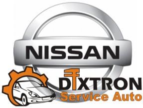 AUTOSERVICE NISSAN REPARATIE