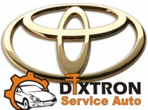 TOYOTA, ремонт автомобилей Тойота в Кишинёве