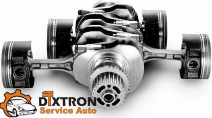 Капитальный ремонт двигателя в Кишинёве