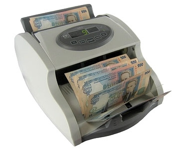 Счетчики банкнот схема