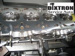 ремонт головок двигателя