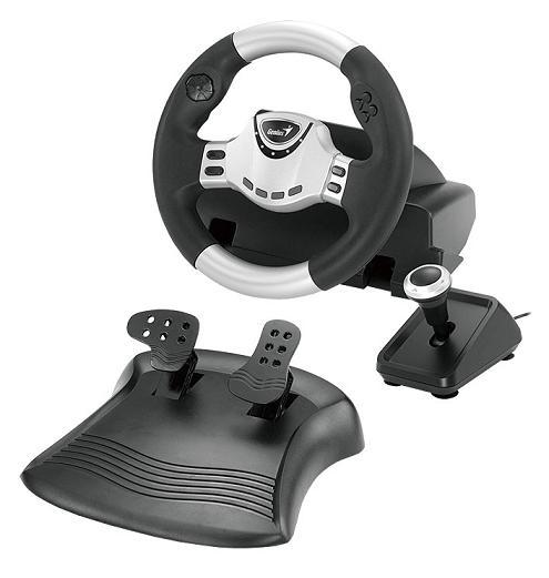 Драйвер Speed Wheel Rv Ff