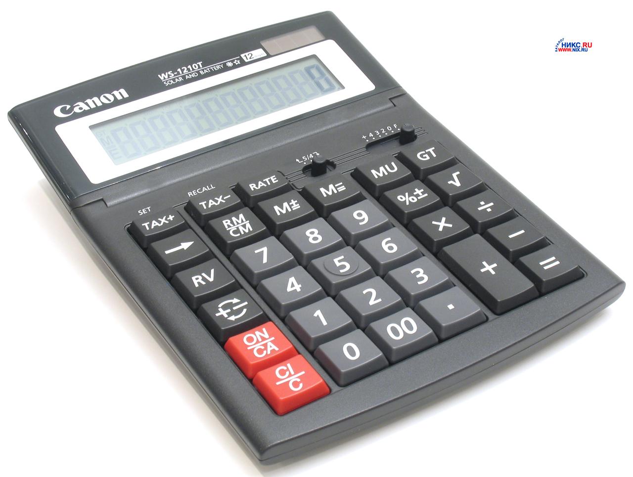 Калькулятор бухгалтерский CASIO MX-12B-WE 12-разрядный белый