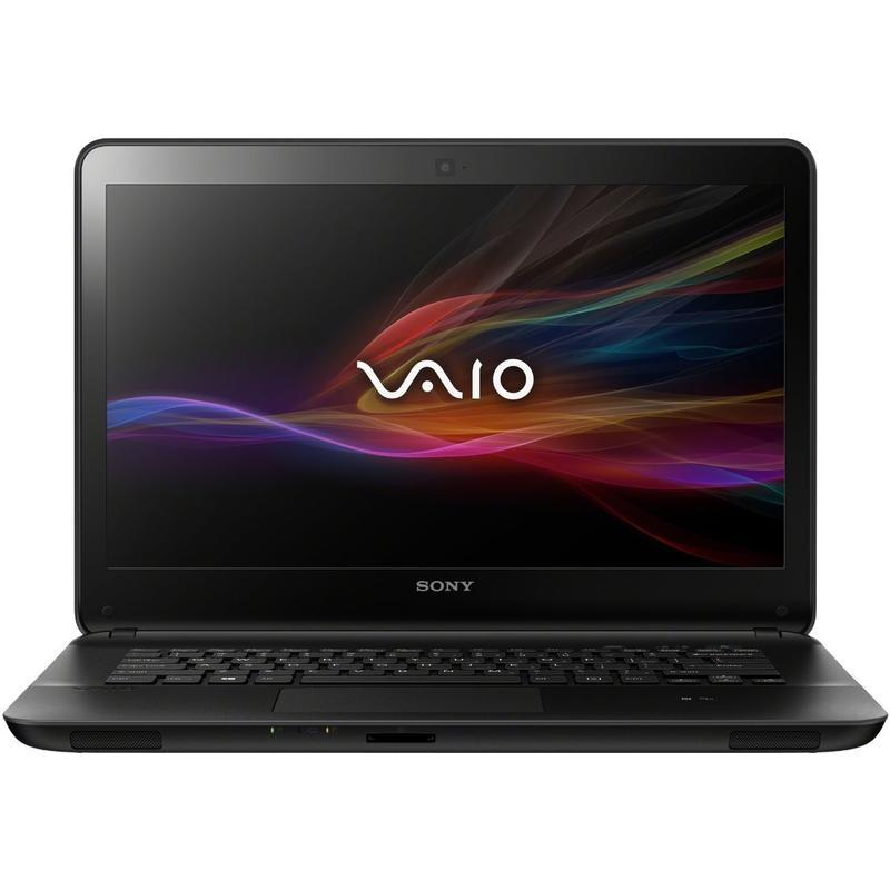 how to reset vaio laptop