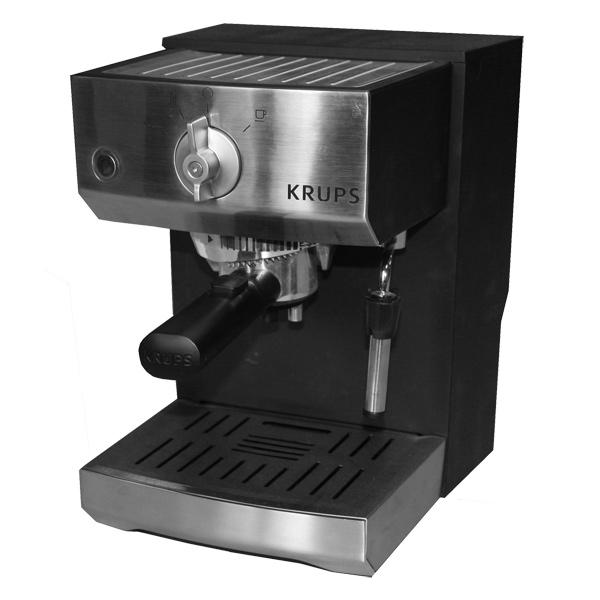 Кофеварка krups xp 522030